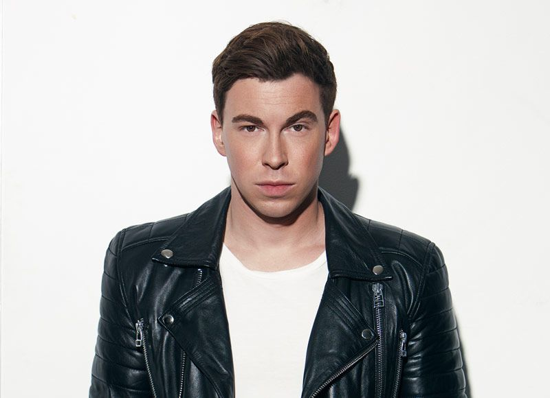 Hardwell - tickets, concerts and tour dates 2019 — Festivaly eu