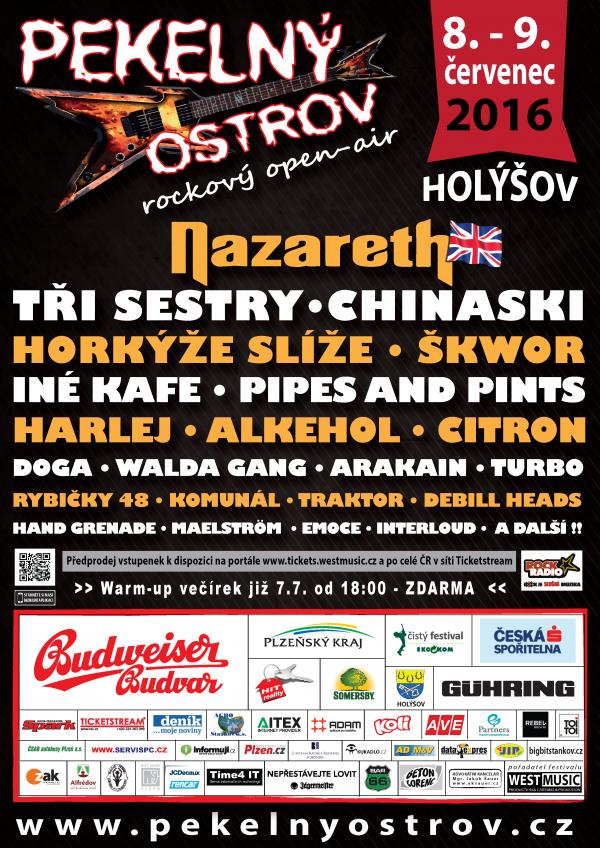 Hurricane festival 2019 lineup
