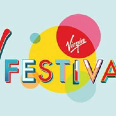 V Festival 2018 – Weston Park
