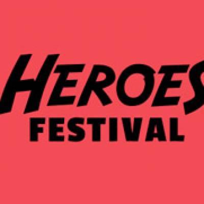 Heroes Festival 2018