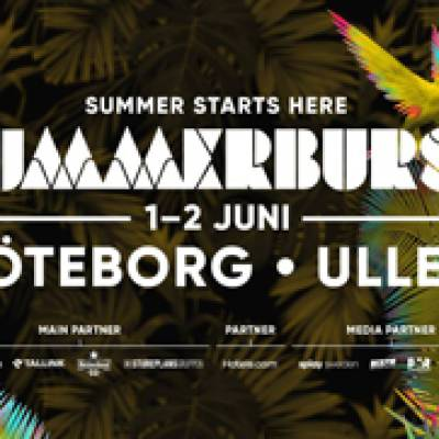 Summerburst - Göteborg 2018