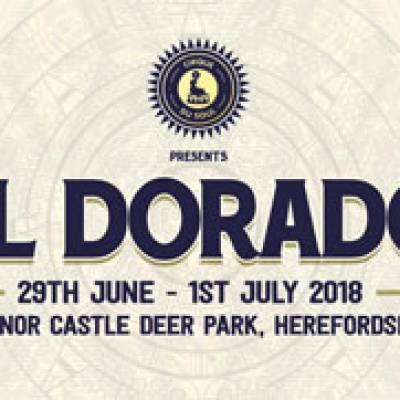 El Dorado Festival 2018
