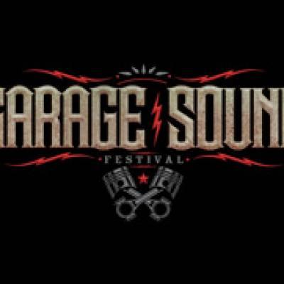 Garage Sound Festival 2018