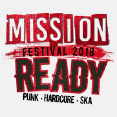 Mission Ready Festival 2018