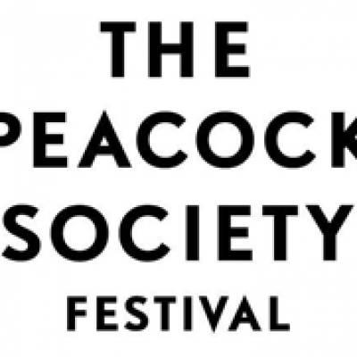 The Peacock Society Festival 2018