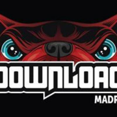 Download Festival Madrid 2018