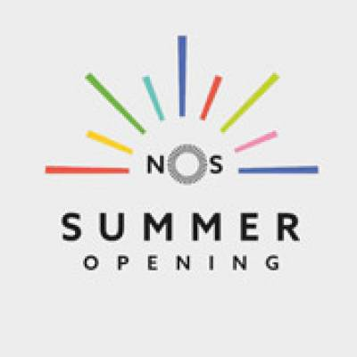 NOS Summer Opening 2018