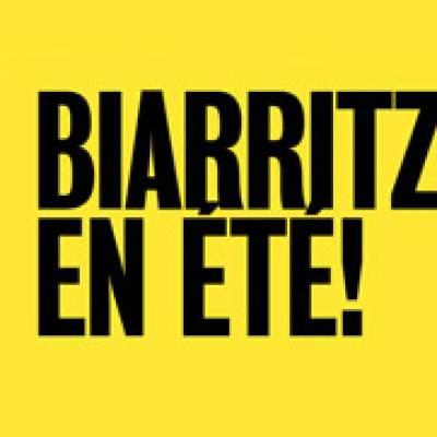 Biarritz En Été 2018