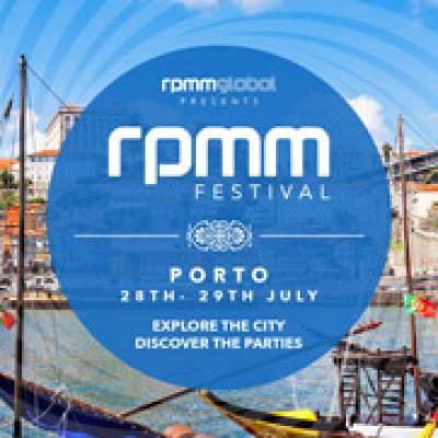 RPMM Festival 2018