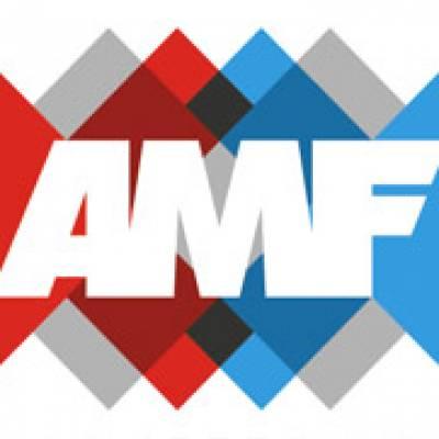 AMF Amsterdam 2018