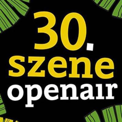 Szene Openair 2021