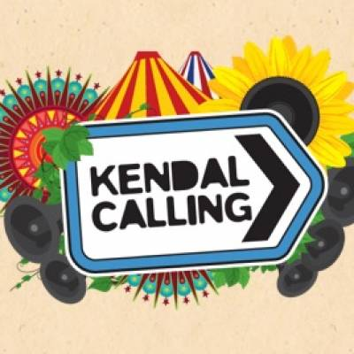 Kendal Calling 2021