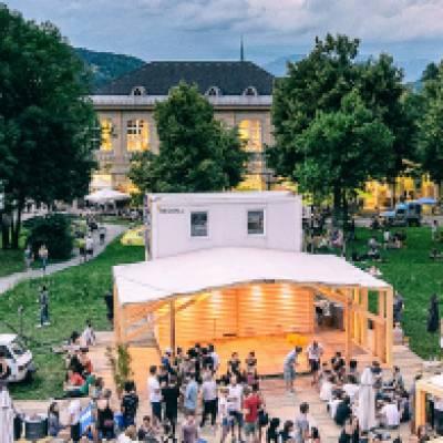 poolbar festival