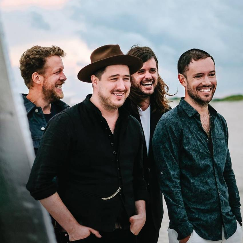 Mumford & Sons Tour 2020 Mumford & Sons   tickets, concerts and tour dates 2019 — Festivaly.eu