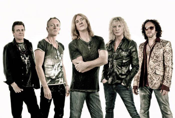 Def Leppard + Whitesnake