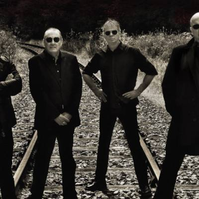 The Stranglers - tickets, concerts and tour dates 2019 — Festivaly eu