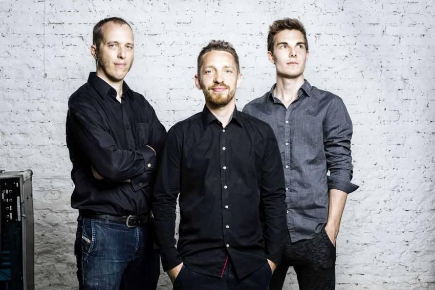 Libor Šmoldas Hammond Organ Trio