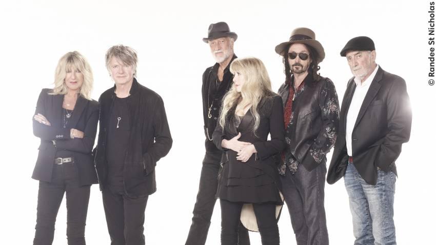 Fleetwood Mac Tour 2020.Rumours Of Fleetwood Mac Concert 18 5 2020 Scarborough Spa