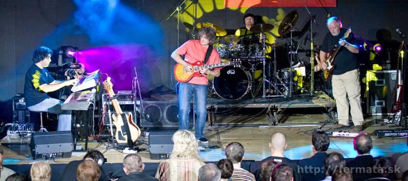 Gitariáda 2020 - Guitar And Bass Festival