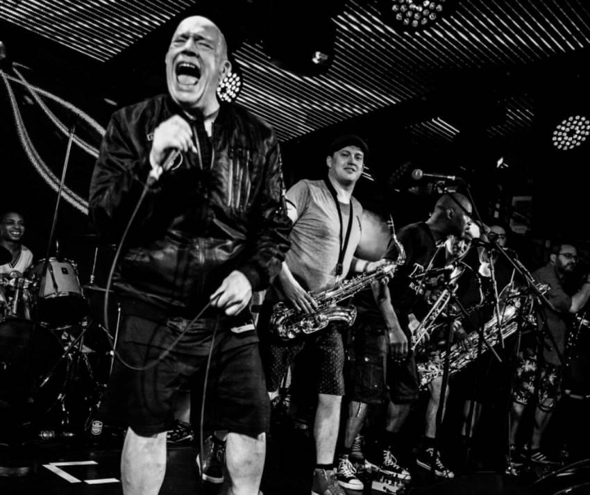 A leg--bb népszerű események és koncertek a Edinburgh