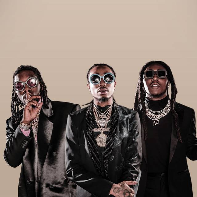 Migos 2020 Tour Migos   tickets, concerts and tour dates 2019 — Festivaly.eu