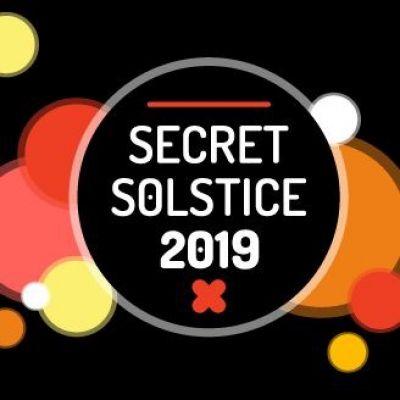 Secret Solstice 2017