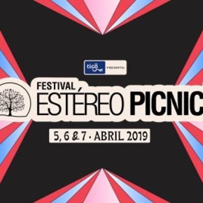 Festival Estéreo Picnic 2020