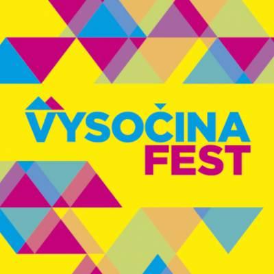 Vysočina fest 2013
