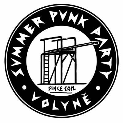 Summer Punk Párty 2018
