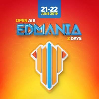 Edmania Open Air 2018