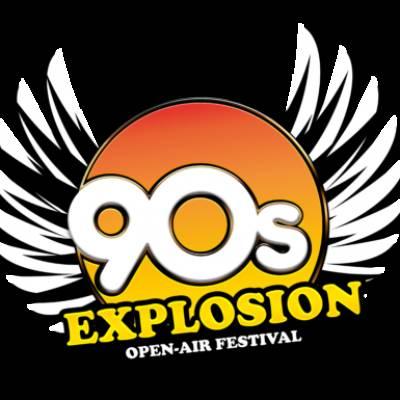 90S Explosion Open Air Festival 2018