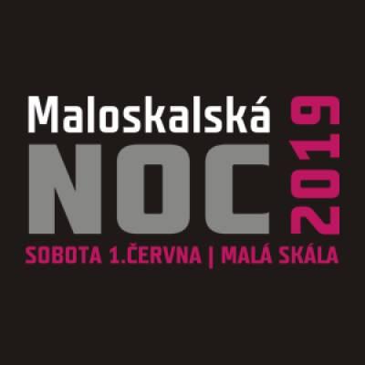 Maloskalská noc 2013