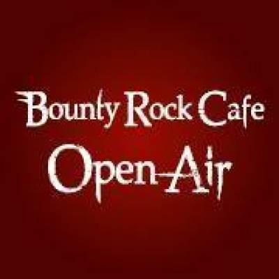 Bounty Rock Cafe Open Air 2018
