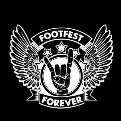 Footfest 2012