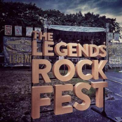 The Legends Rock Fest 2014