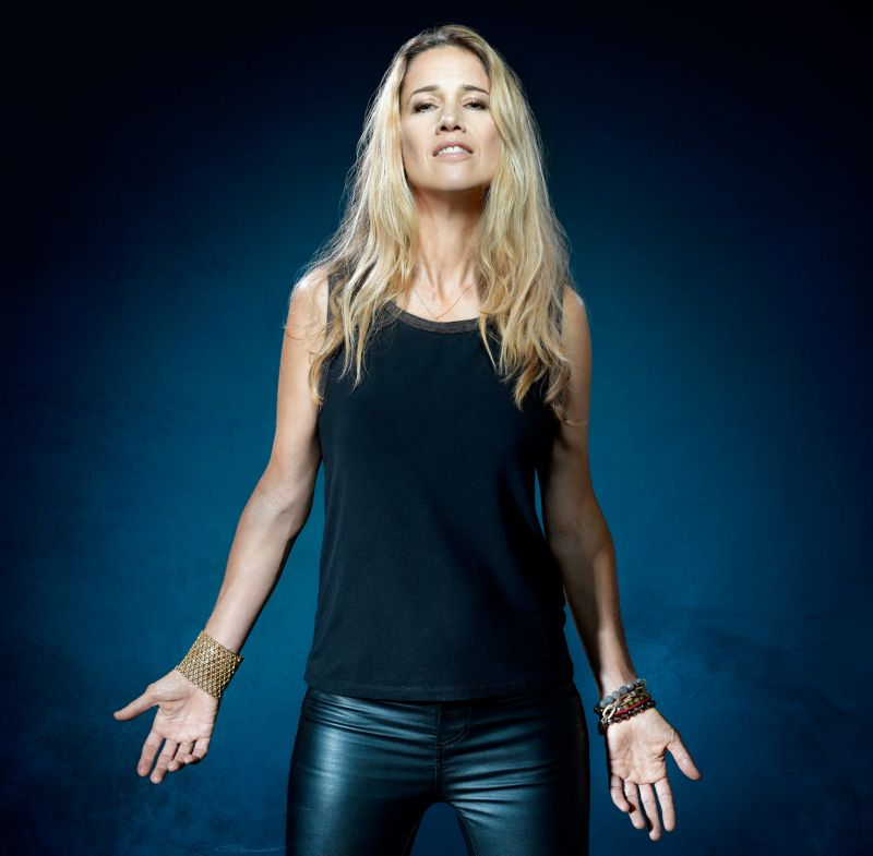 Heather Nova + support: Flora Tandi