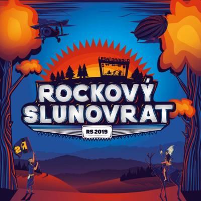 Rockový Slunovrat 2012