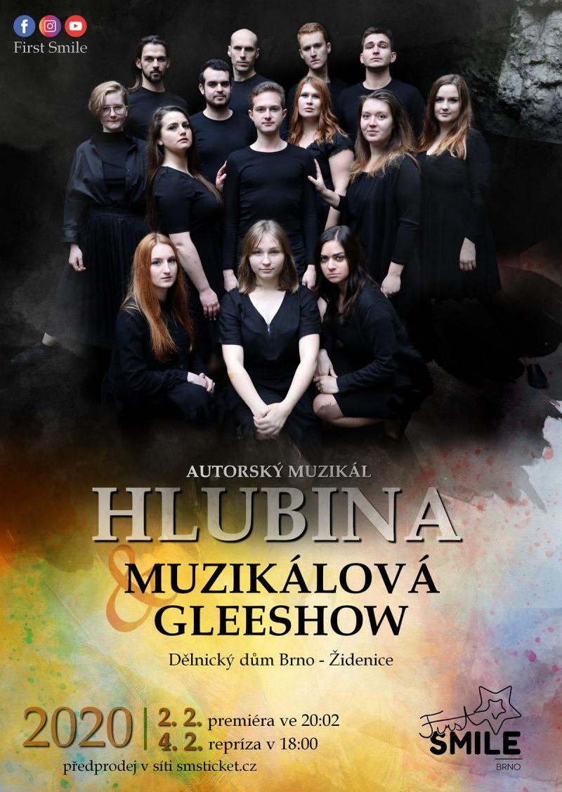 Hlubina & Muzikálová gleeshow