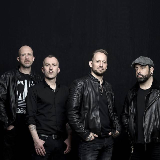 Volbeat + Baroness + Danko Jones
