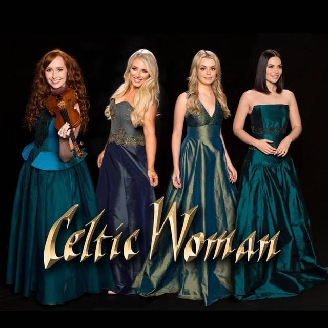 Celtic Woman - Ancient Land Tour