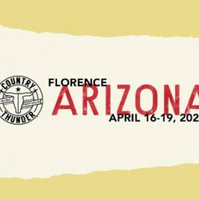 Country Thunder Arizona 2021