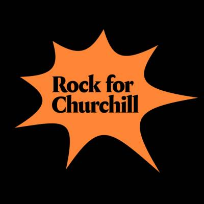 Rock For Churchill 2012