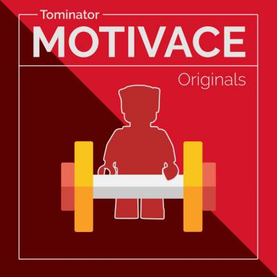 Motivace - Tominator
