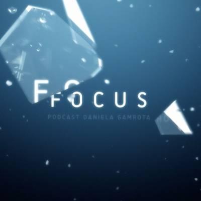 FOCUS podcast Daniela Gamrota