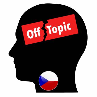 Off Topic Talk Show