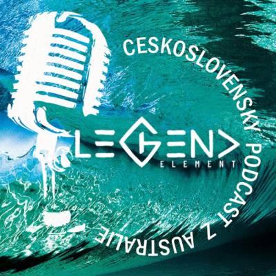 Legend Element: Hrdinove vsedniho dne