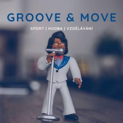 Jak se lépe hýbat a učit? | Sestřih toho nejlepšího z Groove & Move