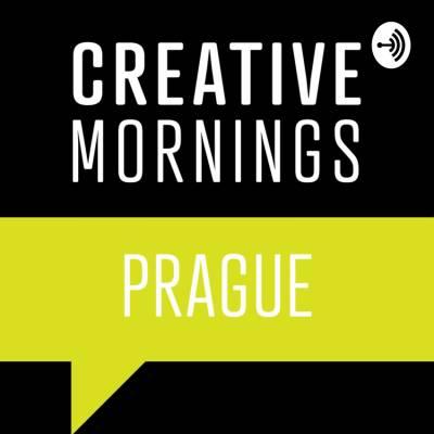 CreativeMornings Prague