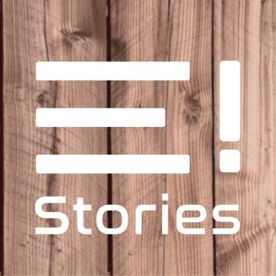 EVOLVE! Stories