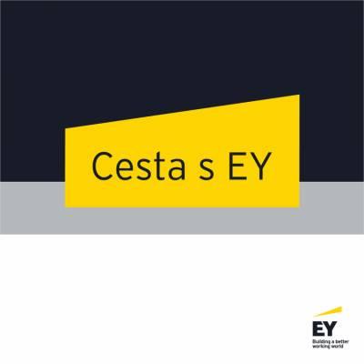 Cesta s EY #28 – Lenka Matlasová nejen o vzdělávání zaměstnanců a modelu Social Styles